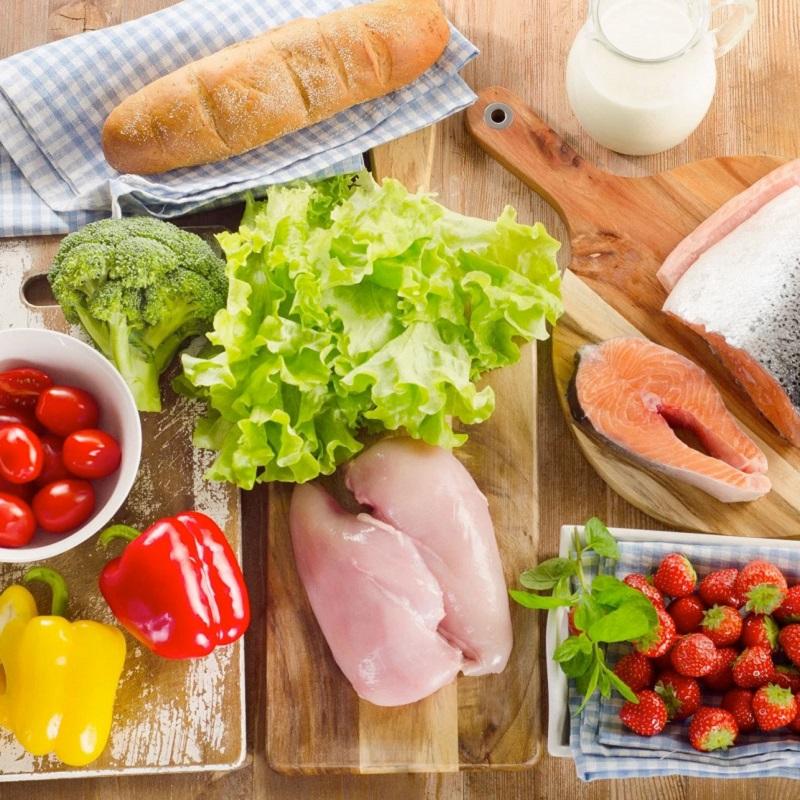 dieta con molte calorie per aumentare di peso