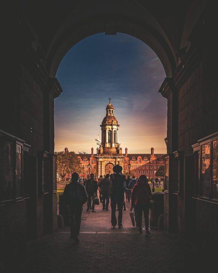 cliomakeup-viaggio-a-dublino-trinity-college
