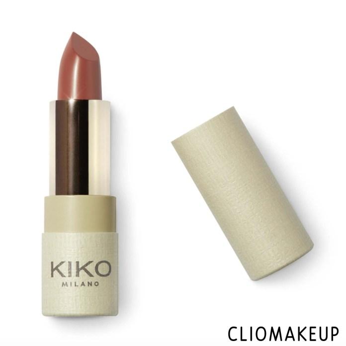cliomakeup-recensione-rossetto-kiko-new-green-me-matte lipstick-1