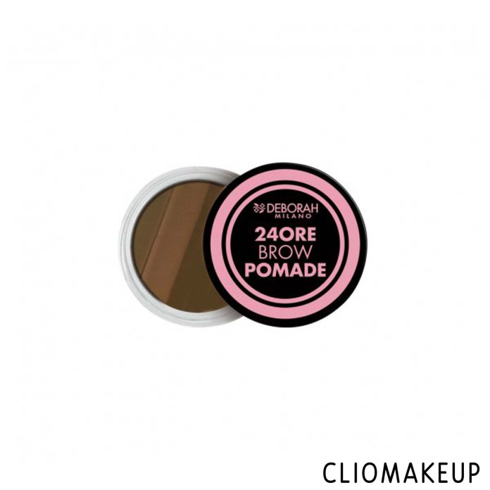 cliomakeup-recensione-gel-sopracciglia-deborah-24-ore-brow-pomade-crema-gel-sopracciglia-1