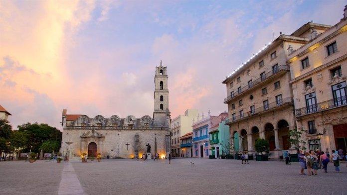 cliomakeup-viaggio-a-cuba-4-plaza-san-francisco