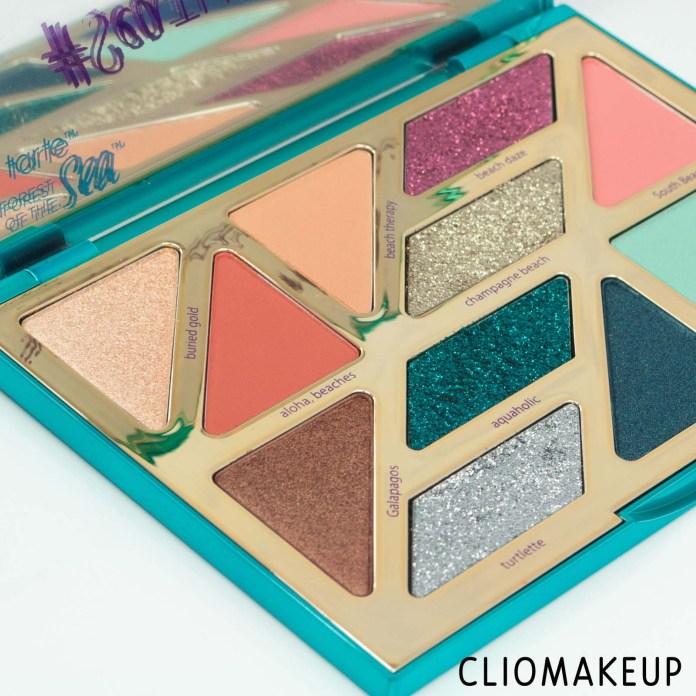 cliomakeup-recensione-palette-tarte-rainforest-of-the-sea-eyeshadow-palette-4