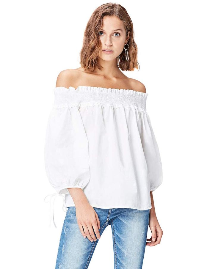 ClioMakeUp-abiti-spalle-scoperte-3-top-scollo-bardot-amazon-find-blusa.jpg