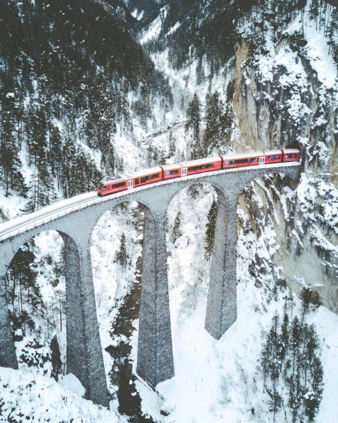 cliomakeup-viaggio-in-treno-trenino-rosso-del-bernina-2