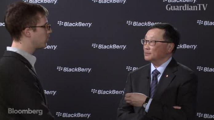 Free from phones, BlackBerry posts profit, says more to come - Brand Spur