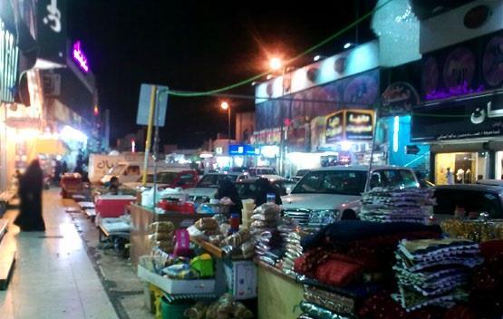 سوق البرزان souq barzan