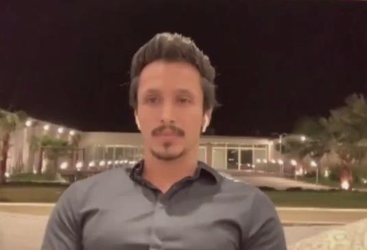 Khaled Al-Ghamdi
