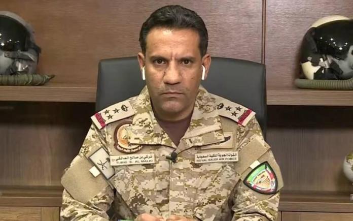 Brigadier General P.S.C. Turki Al-Maliki