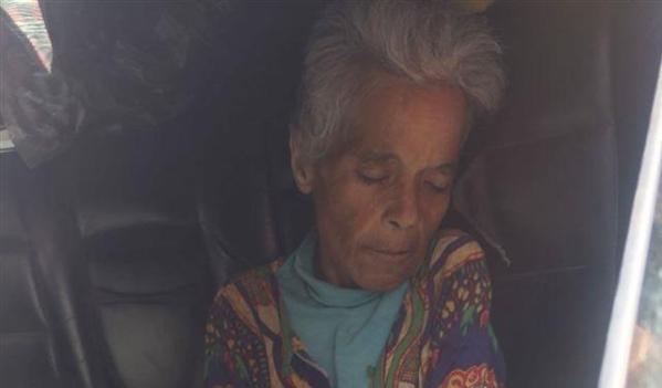 لبنان: متسولة قضت شطراً من عمرها في الشوارع وماتت وحيدة في سيارتها.. ومفاجأة كبرى بعد العثور عليها