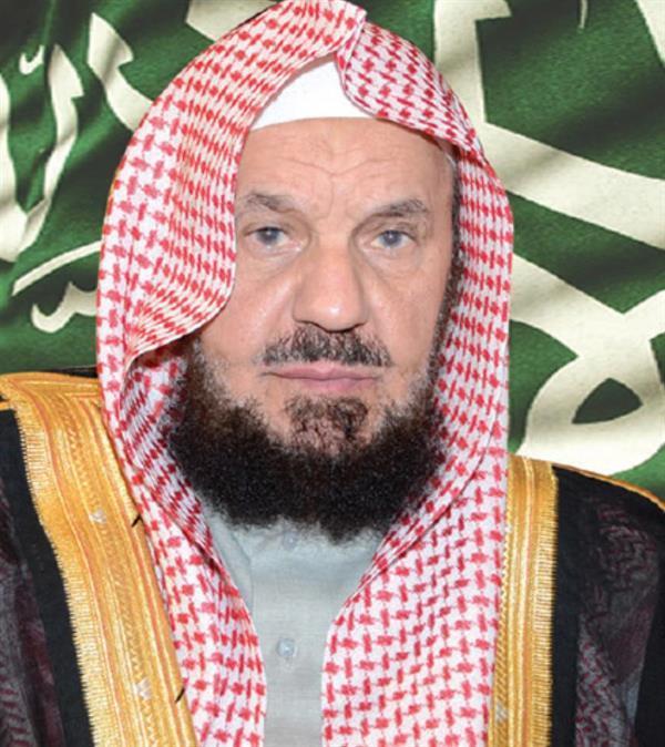 Sheikh Abdullah Al-Manea