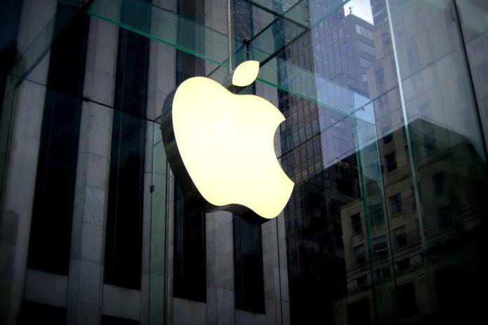 American Apple Inc