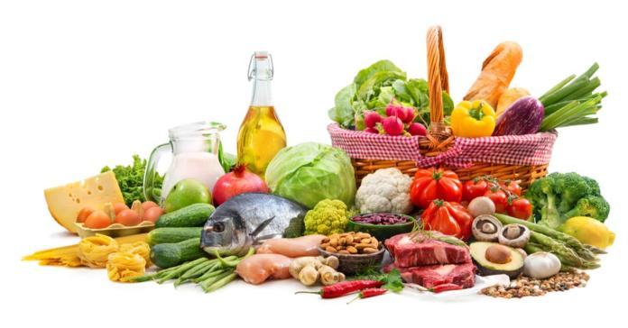 Useful foods