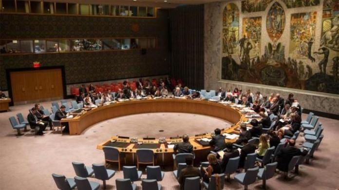 Security Council (archive photo)