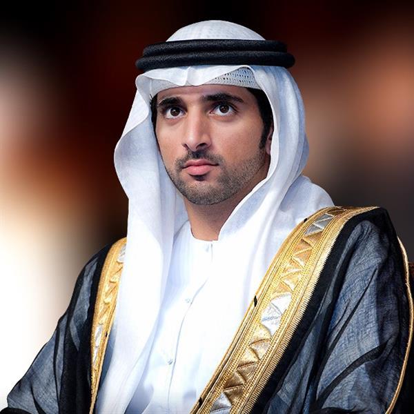 أخبار 24 ولي عهد دبي في أبيات ممتدحا المملكة من ساحل