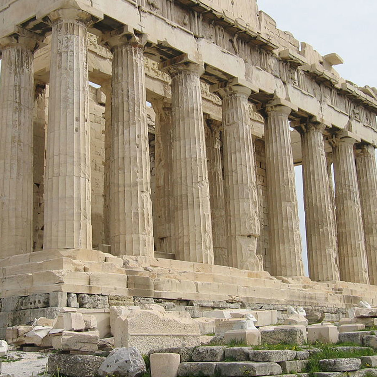 Ten Things You Really Should Know About Ancient Greek