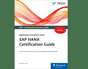 hana certification guide c hanaimp 11 book e book by