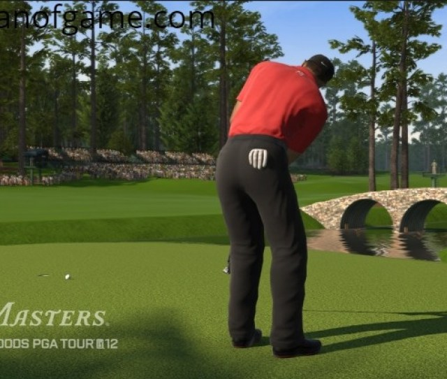 The Pga Tour Video Game Has Suspended Its Long Standing Relationship With Ea Sports And Instead Agreed A Deal With Hb Studios To Produce A New Game Called
