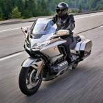 Top 10 Best Touring Motorcycles Of 2020 Visordown
