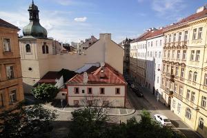 Auberge De Jeunesse Prague Enterrement De Vie De