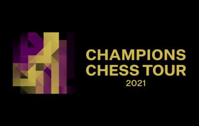 champions chess tour announcement teaser