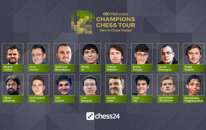 new in chess classic line up teaser