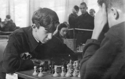 smyslov 1938 ussr junior championship small