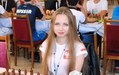 katarzyna dwilewicz world junior championship teaser