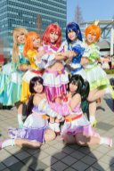 Comiket-89-Cosplay-Anime-Cosplay-day-2-43