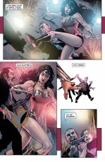 Wonder Woman Rebirth 03