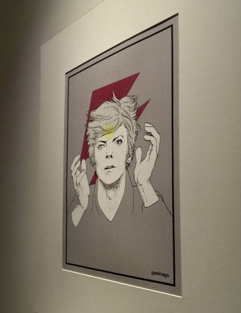 Bowie 11