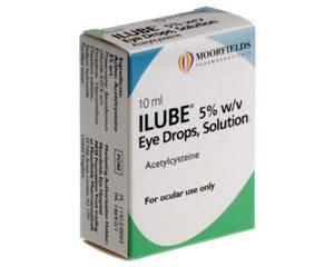 Ilube Eye Drops Side Effects | Creativmakeup co