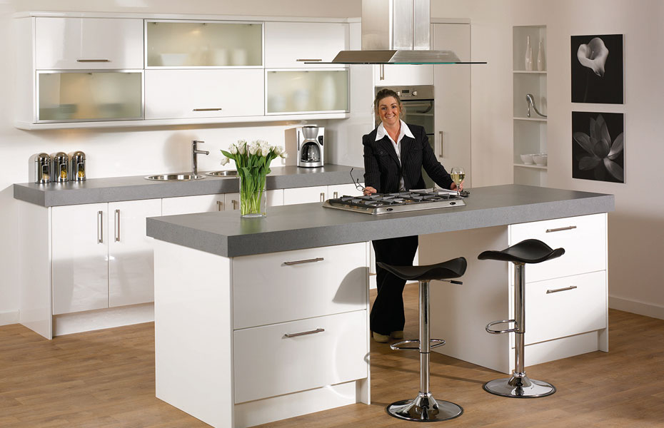 Made Measure Kitchen Doors And Drawer Fronts