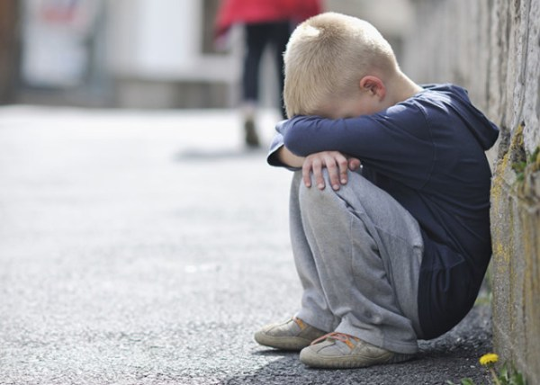 Image result for crying lgbt child