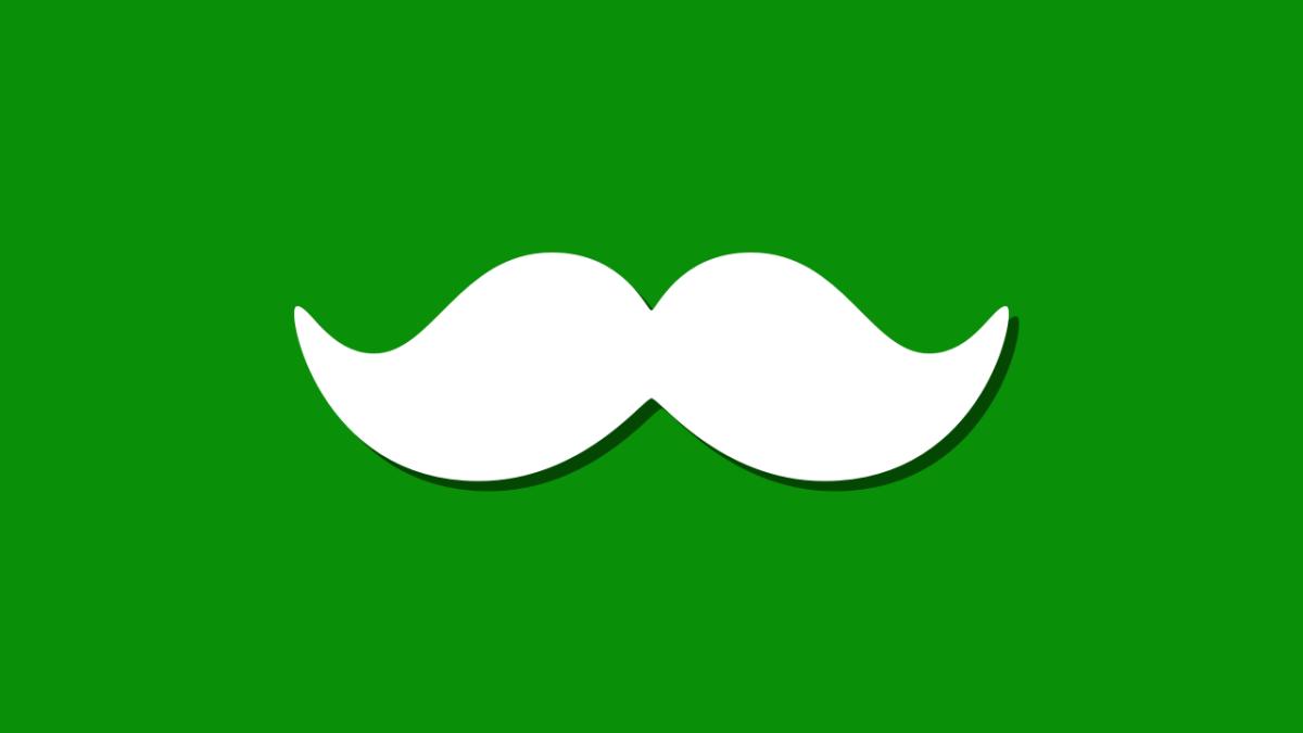 Fintonic con Movember: Mostachos en forma