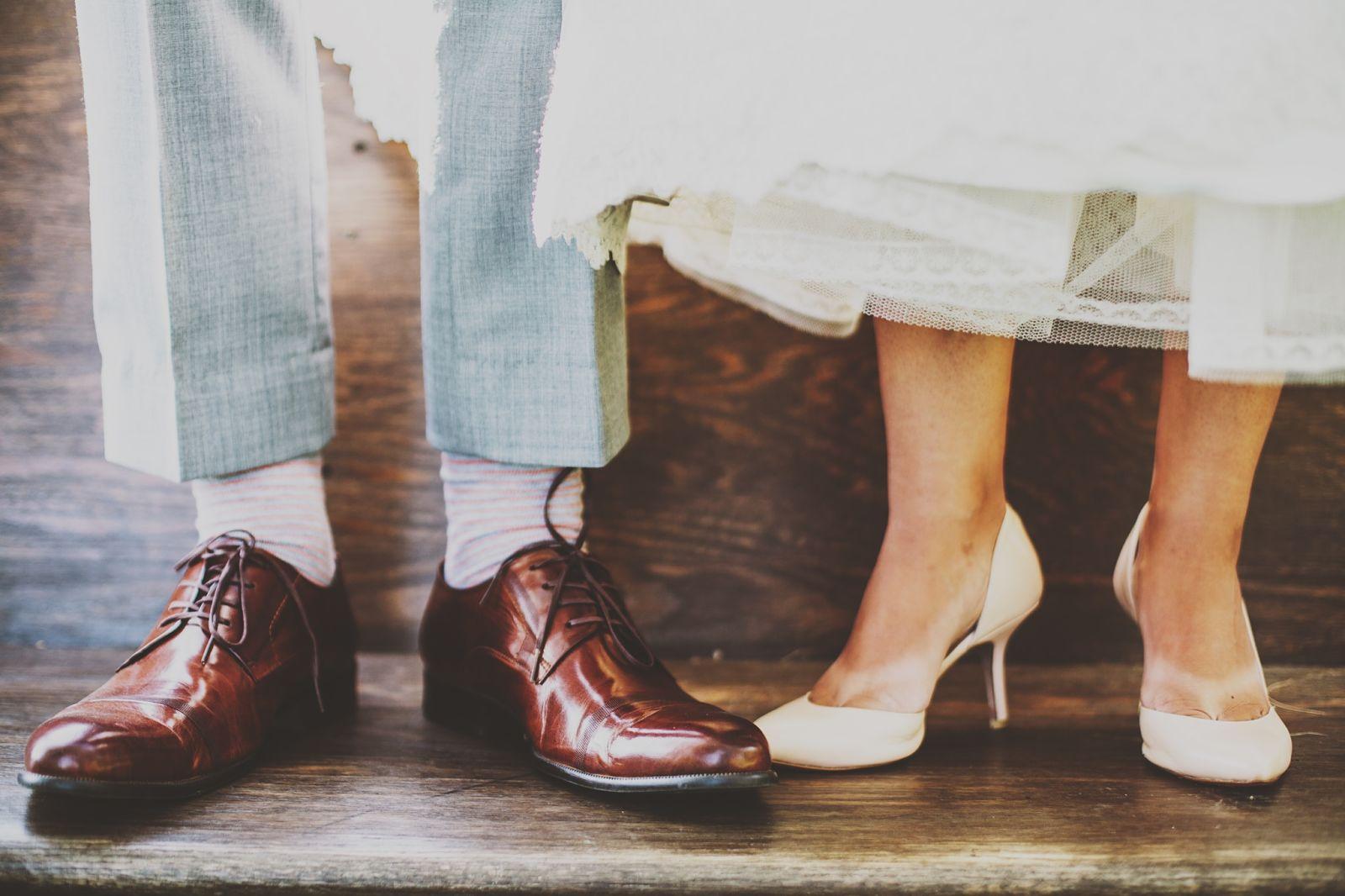 ¿Es bueno compartir las cuentas con tu pareja?