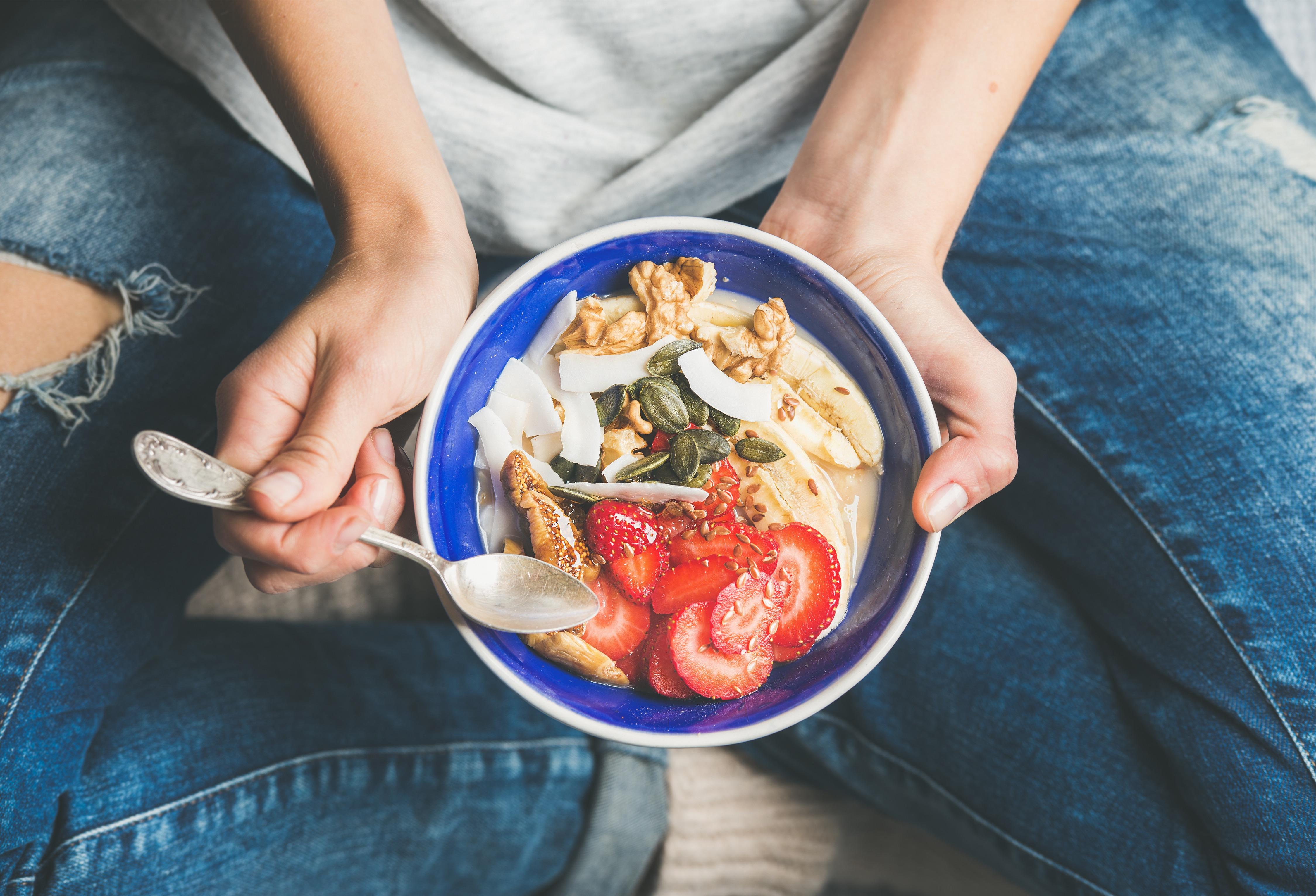 plan de dieta gratuito de 10 días