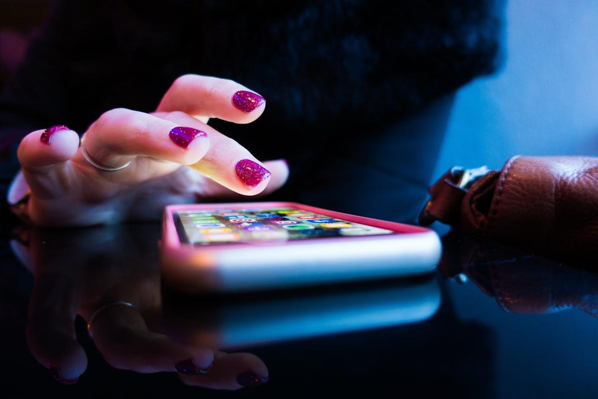 app smartphone idiomas