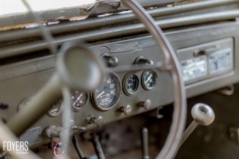 alde valley classic car show-3 - copyright Robert Foyers