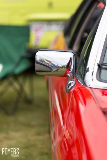 alde valley classic car show-5 - copyright Robert Foyers