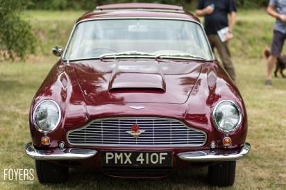 alde valley classic car show-7 - copyright Robert Foyers