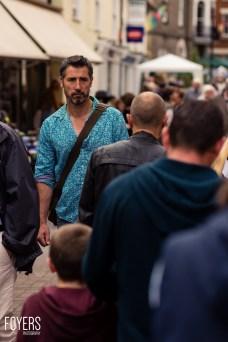 Halesworth Antiques Street Market-August 30, 2015-copyright Robert Foyers-2