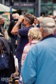 Halesworth Antiques Street Market-August 30, 2015-copyright Robert Foyers-17