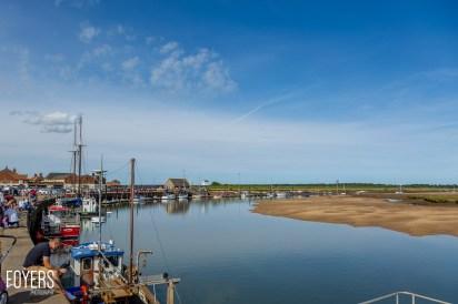 wells next the sea-3 - copyright Robert Foyers