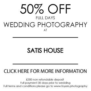 Satis house wedding venue