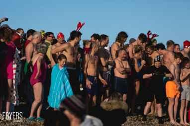 ALdeburgh Boxing Day swim 2016 - 0023 - December 26, 2016 - copyright Foyers Photography
