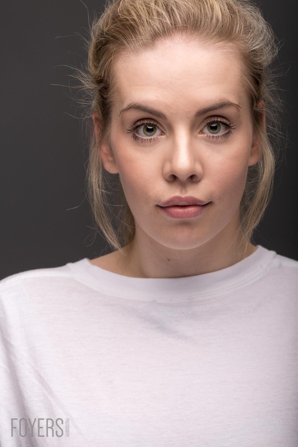 Sarah Venners Headshots
