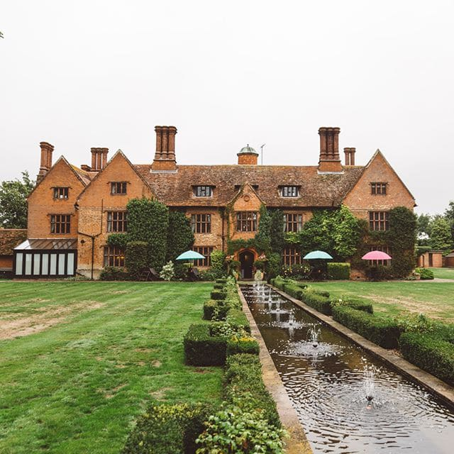 A brilliant visit to Woodhall Manor, Woodbridge, for a forthcoming photoshoot for Martin Dobson couture wedding dresses. Such a helpful team at Woodhall Manor. 2
