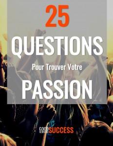 Guide25QuestionsPourTrouverVotrePassionCover