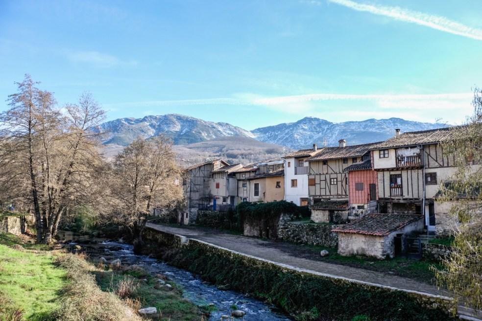 Comarca del Valle del Ambroz