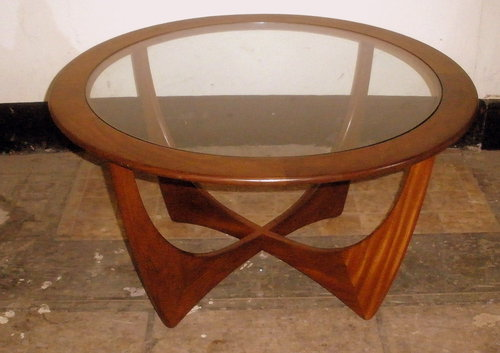 g plan coffee table sale